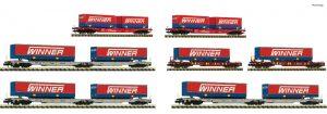 DB Cargo / Winner