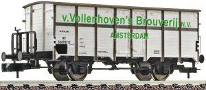 NS / Van Vollenhovens