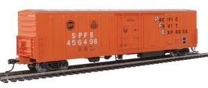 Southern Pacific Fruit Express / SPFE