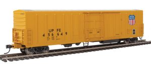 Union Pacific Fruit Express / UPFE