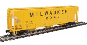 Milwaukee Road