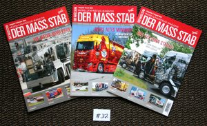 3 Magazine (deutsch)