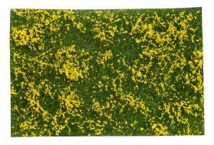 Bodendecker-Foliage Wiese gelb
