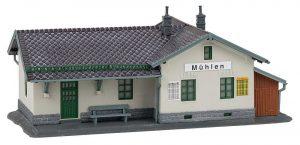 "Bahnhof ""Muehlen"""