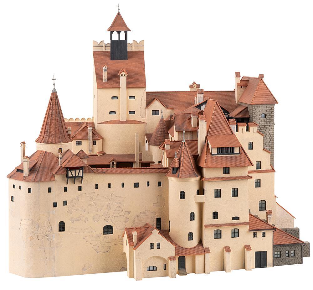 """Schloss """"Bran"""""""
