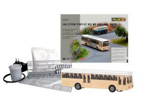 Start-Set Bus MB O 405