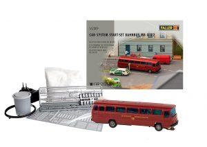 Start-Set Bahnbus MB O 302