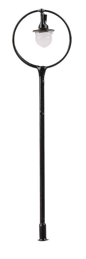LED-Kugel-Haengeleuchte (3 Stck.)
