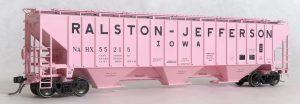 NAHX / Ralston-Jefferson