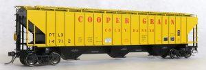 PTLX / Cooper Grain