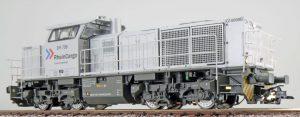 Rhein Cargo