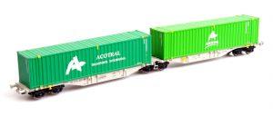 AAE / Acotrail