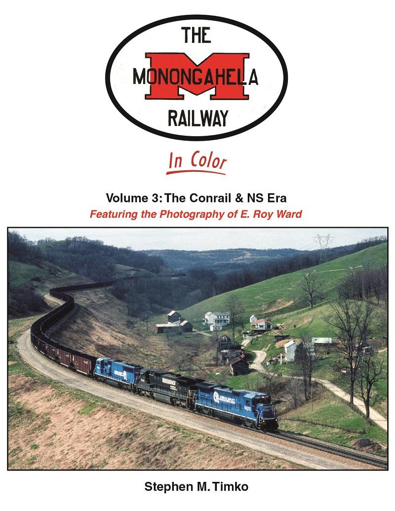 Monongahela Railway, Vol. 3
