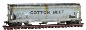 SSW Cotton Belt [Ootten Beet]
