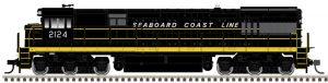 Seabaord Coast Line