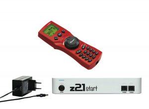 Z21 start Basis Digitalset
