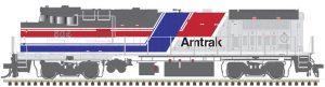 Amtrak, Ph IIIb