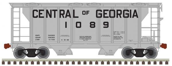 Central of Georgia