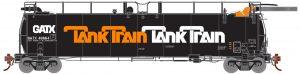 GATX TankTrain