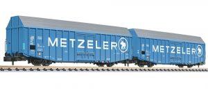 DB / Metzeler