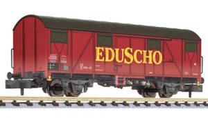 DB / Eduscho