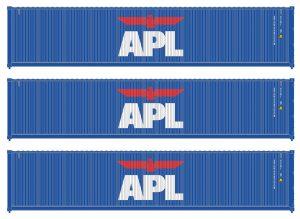 APL / American Presidental Lines