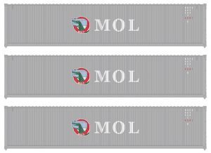 MOL / Mitisui OSK Lines