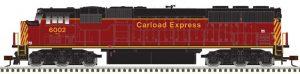 Carload Express