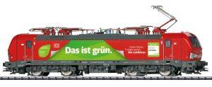 """DB AG """"Das ist gruen"""""""