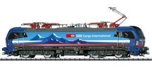 SBB Cargo International