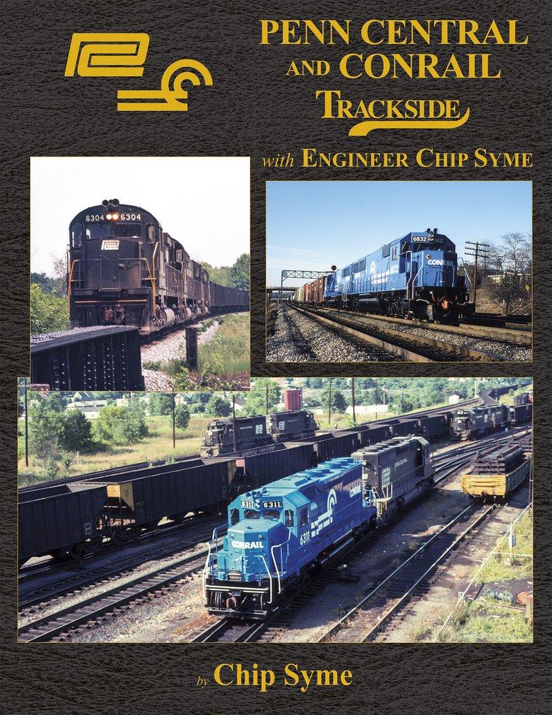 Trackside 121