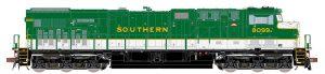 NS / Southern