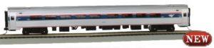 Amtrak, Phase VI