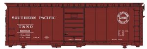 Southern Pacific / T&NO