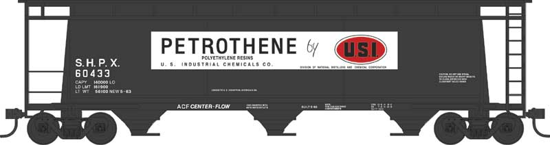 SHPX / US Petrothene