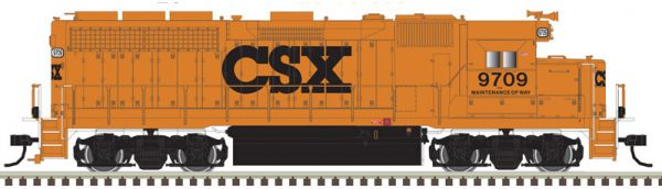 CSX / MoW