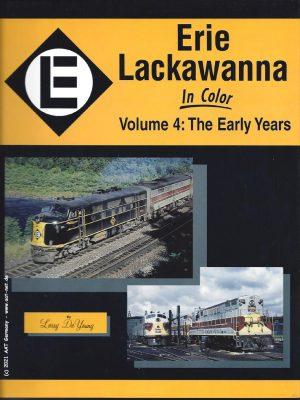 Erie Lackawanna, Vol. 4