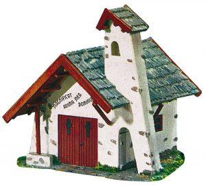 Kapelle (B-234)